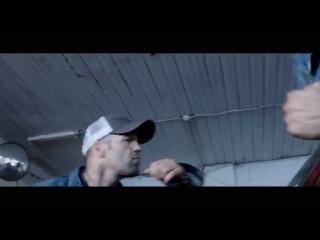 Последний рубеж / Homefront (2013) Трейлер (дублированный)