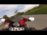 Isle of Man TT 2014 - *МоТо - Наркотик*From Start To Finish - HD